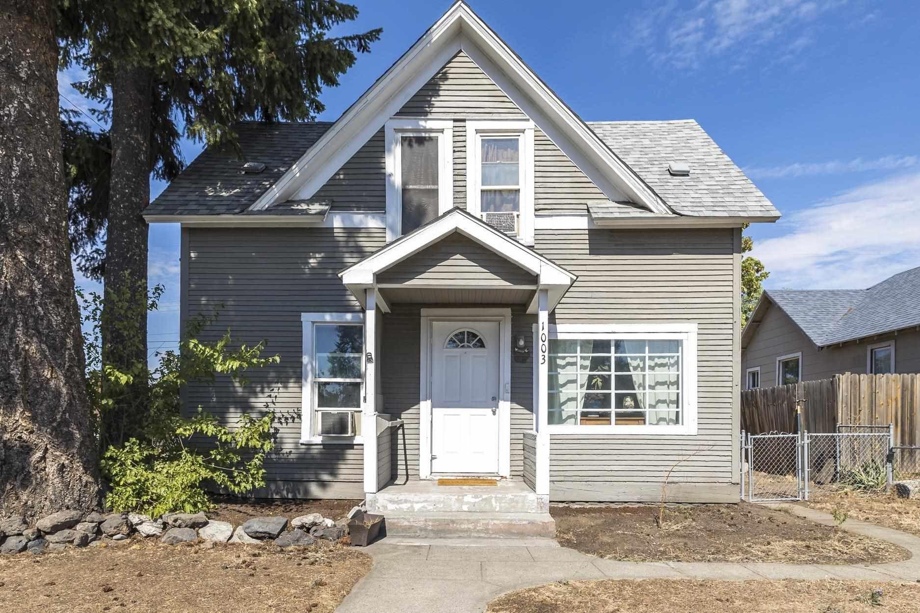 1003 E Rich Ave, Spokane, WA 99207-3168 - #: 202122368
