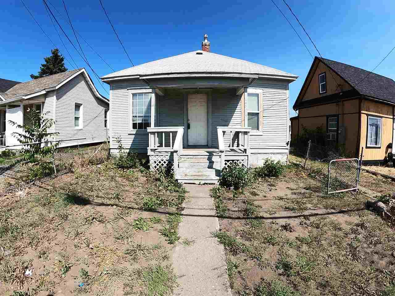 2806 N Standard St, Spokane, WA 99207 - #: 202019371