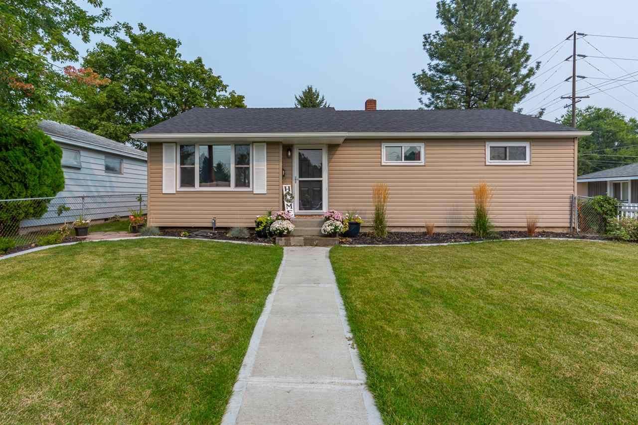 725 E Dalke Ave, Spokane, WA 99208 - #: 202022371