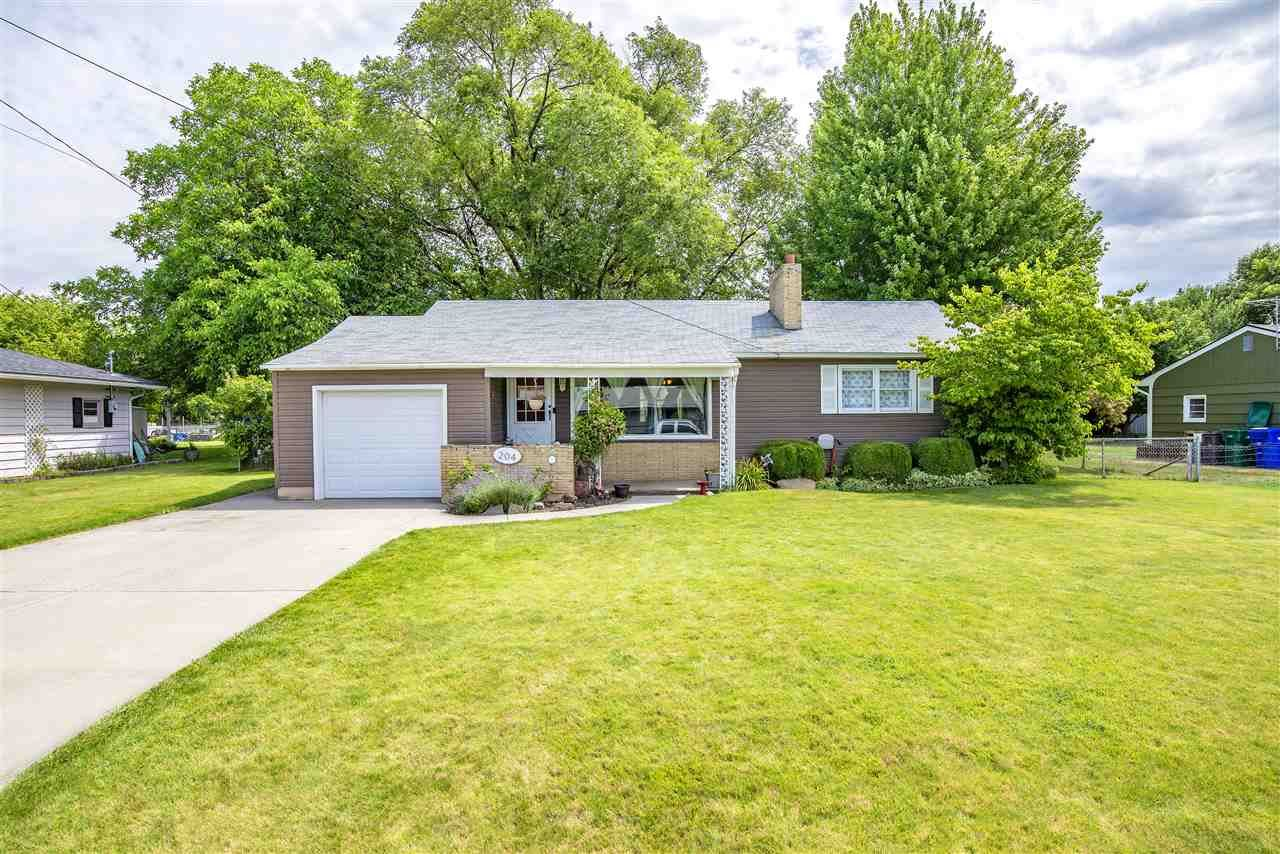 204 N McCabe Rd, Spokane Valley, WA 99216 - #: 202019374