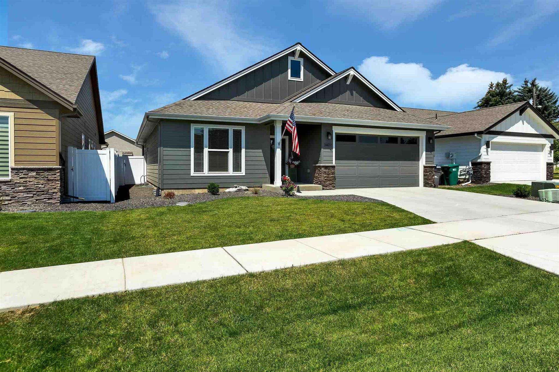 14627 E 31st Ave, Veradale, WA 99037 - #: 202119375