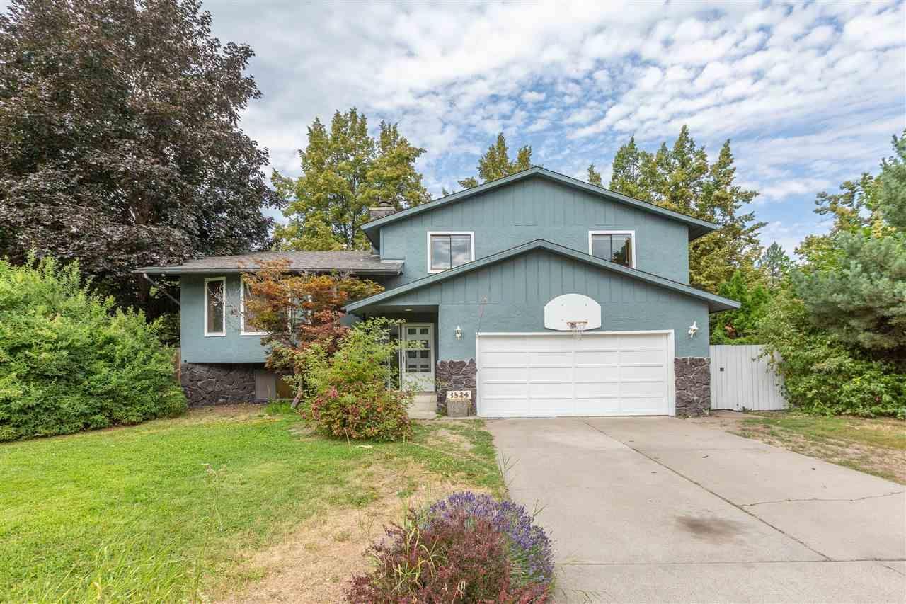 3524 S Smith St, Spokane, WA 99223 - #: 202019377