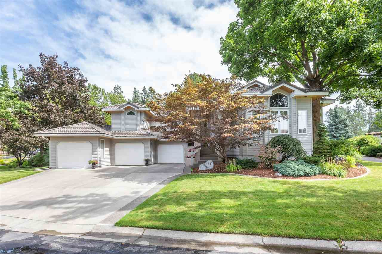 4411 S Saint Andrews Ln, Spokane, WA 99223-4303 - #: 202021377