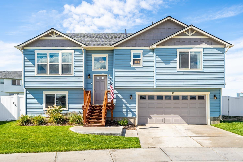 810 Hazelwood Ct, Spokane, WA 99224 - #: 202122380