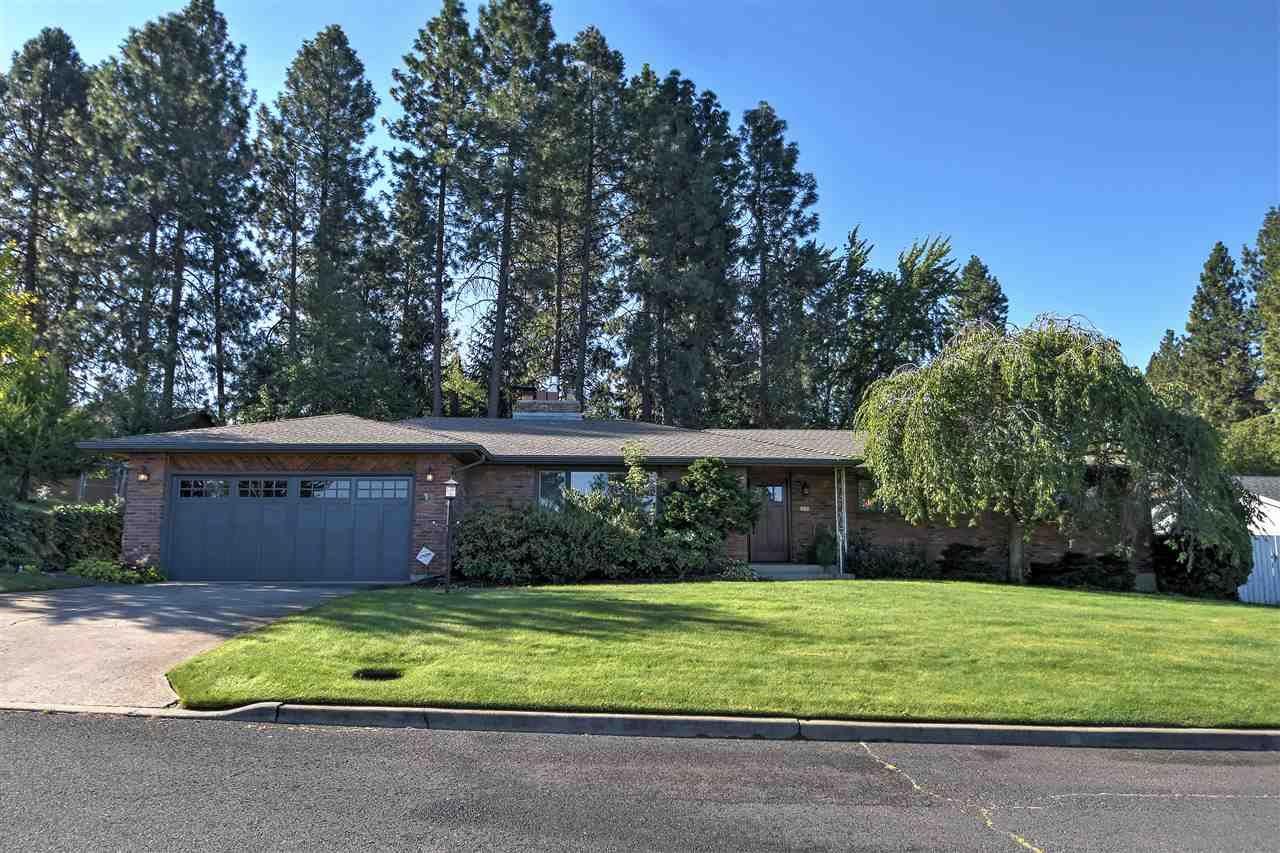 209 W Rainier Way, Spokane, WA 99208-6020 - #: 202021382
