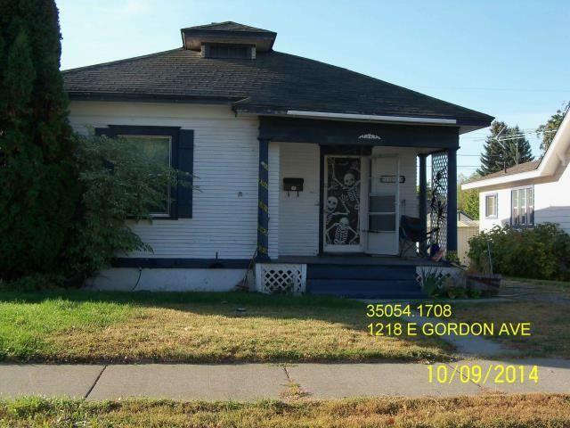 1218 E Gordon Ave, Spokane, WA 99207-2937 - #: 202024382