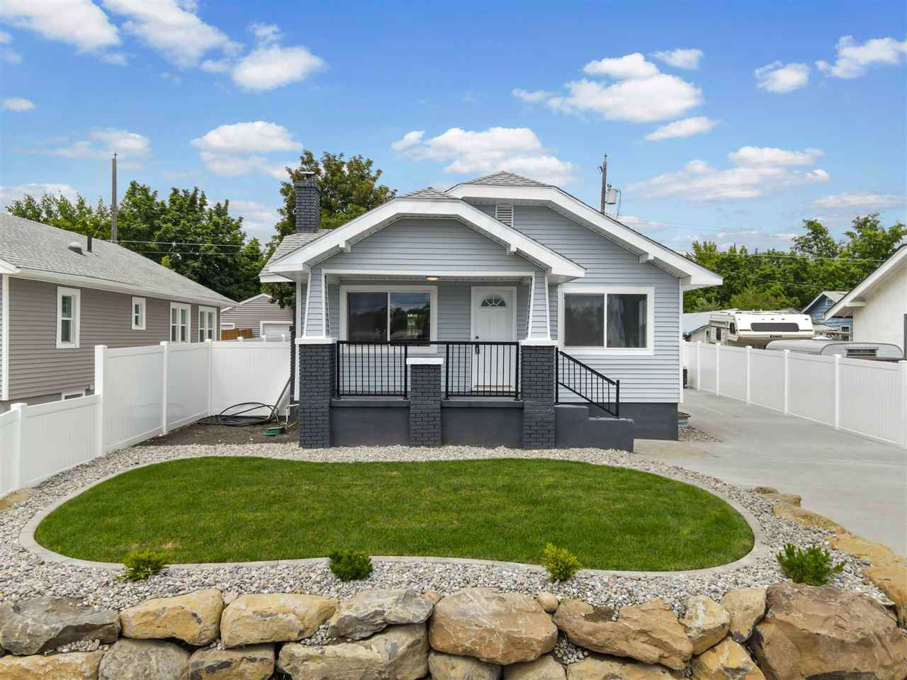 127 E Glass Ave, Spokane, WA 99207 - #: 202017384