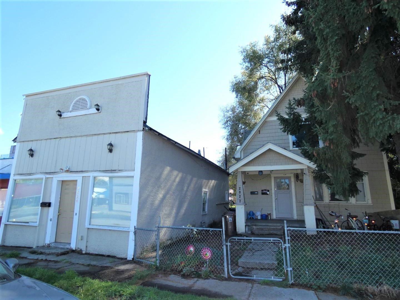 2824 E Diamond Ave #2822, Spokane, WA 99217 - #: 202123387