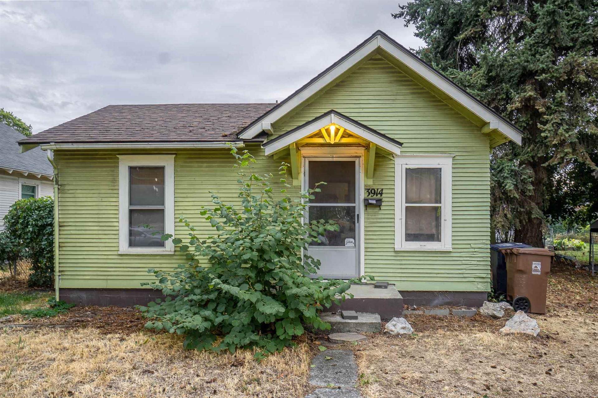 3914 E 4th Ave, Spokane, WA 99202-5020 - #: 202122389