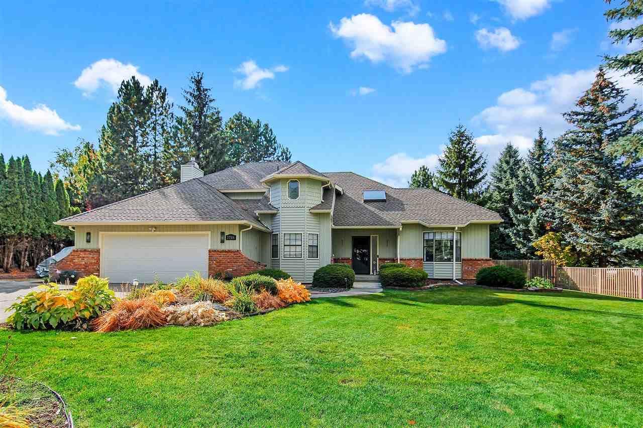 3706 S Woodruff Rd, Spokane Valley, WA 99206 - #: 202023390