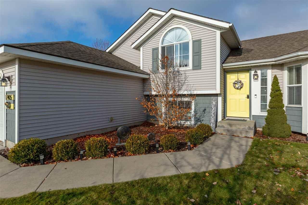 17405 E Knox Ave, Spokane Valley, WA 99016 - #: 202025390