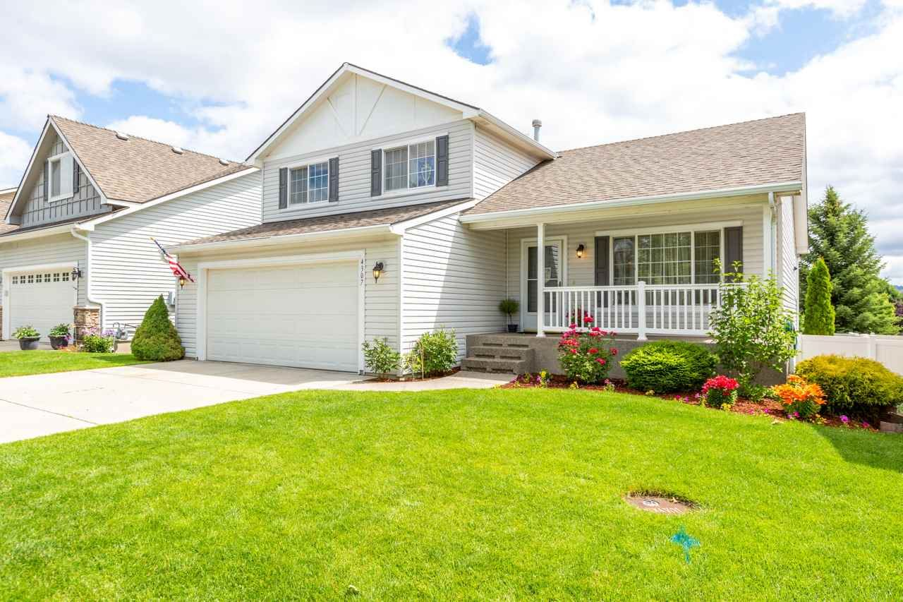 4307 S Stonington Ln, Spokane, WA 99223 - #: 202018391