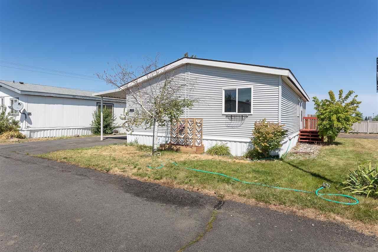 10510 W Richland Rd #38, Cheney, WA 99004-8685 - #: 202020391
