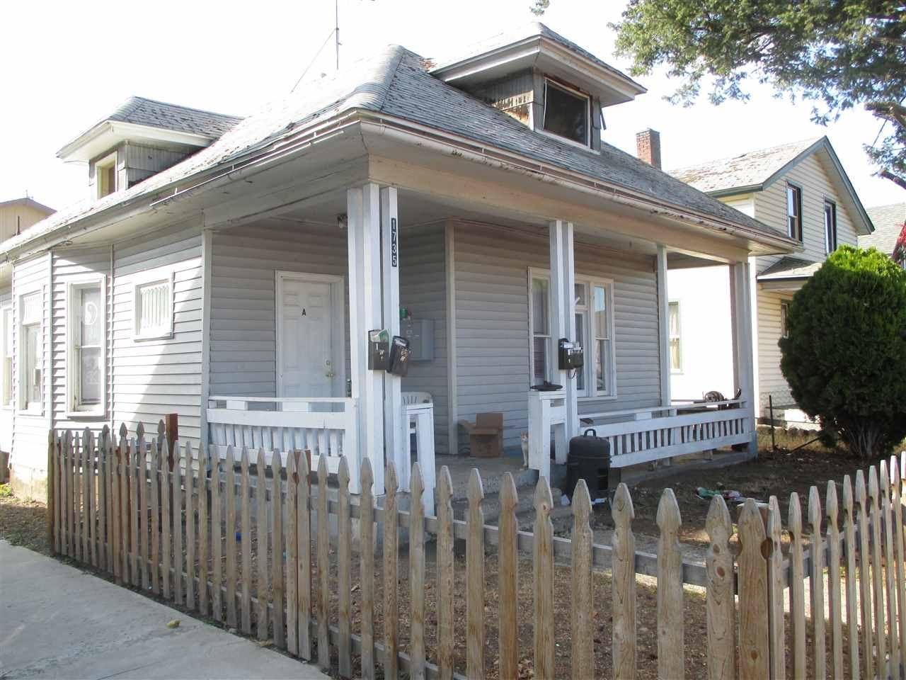 1735 W Boone Ave, Spokane, WA 99201 - #: 202025392