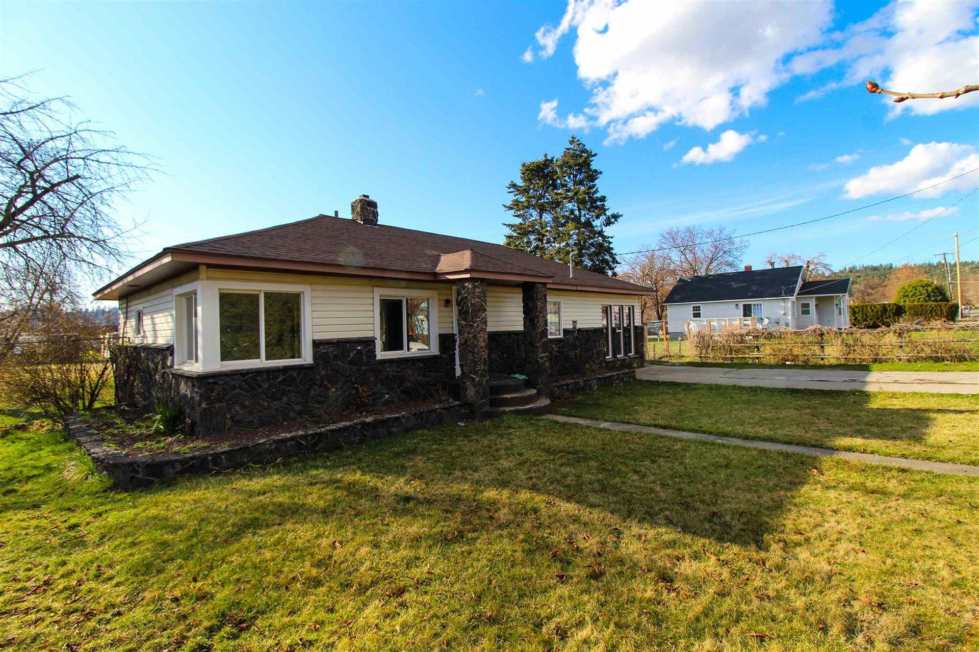 4409 N Evergreen Rd, Spokane Valley, WA 99216 - #: 202111392