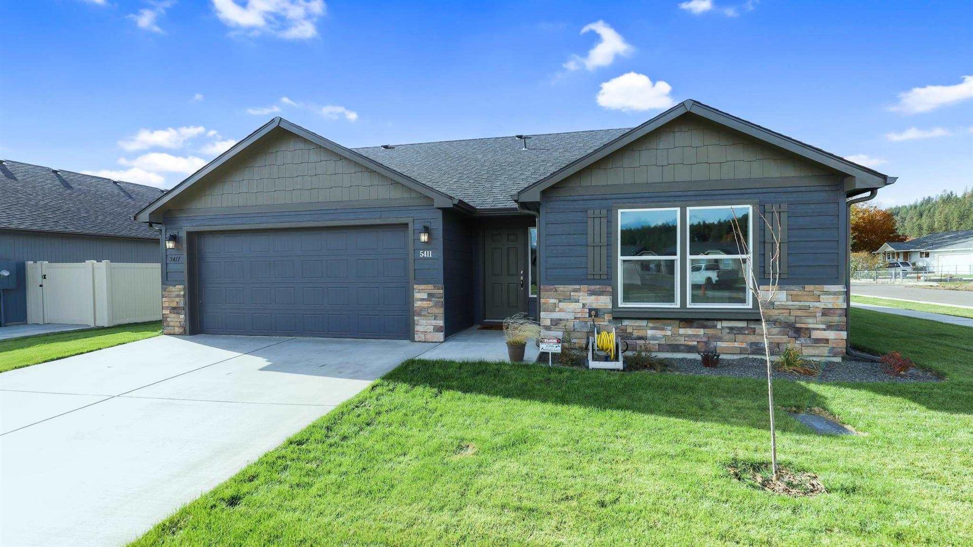 5411 N Calvin Rd, Spokane Valley, WA 99216-3055 - #: 202124392