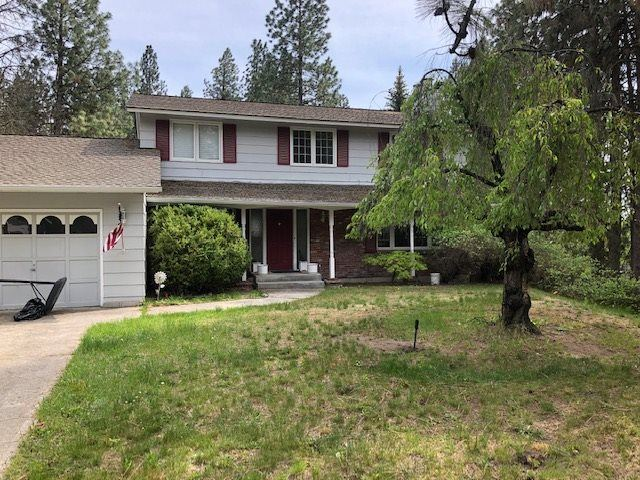 4405 W Elderberry Ave, Spokane, WA 99208 - #: 202015393