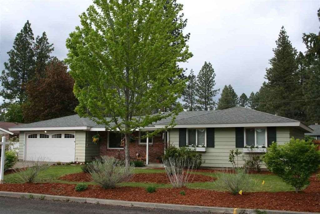 13607 E 28th Ave, Spokane Valley, WA 99216 - #: 201925394