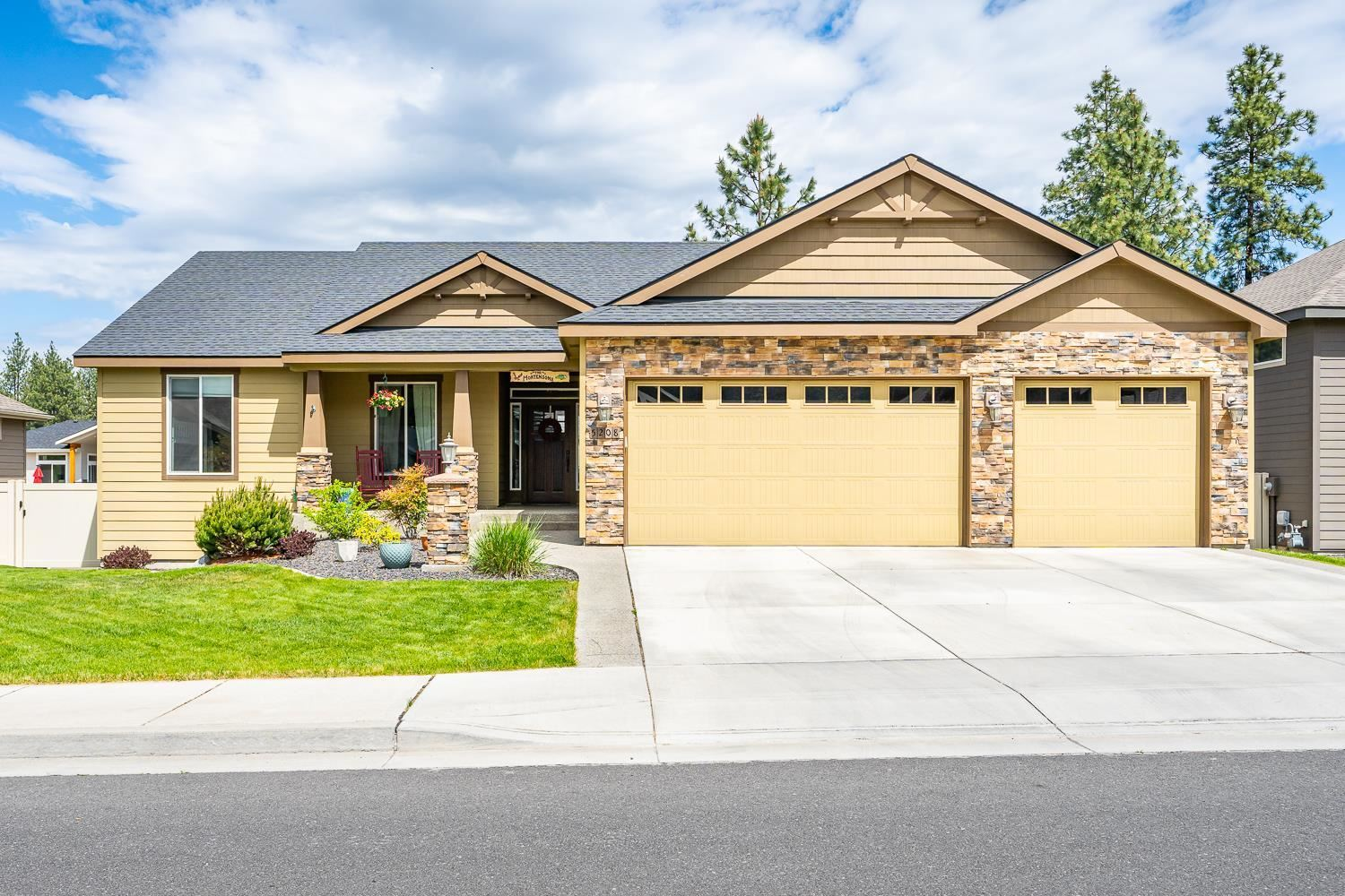 5208 W Oxford Ave, Spokane, WA 99208 - #: 202115395