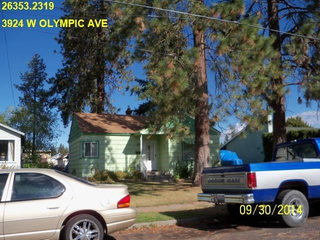 3924 W Olympic Ave, Spokane, WA 99205-6144 - #: 202015396