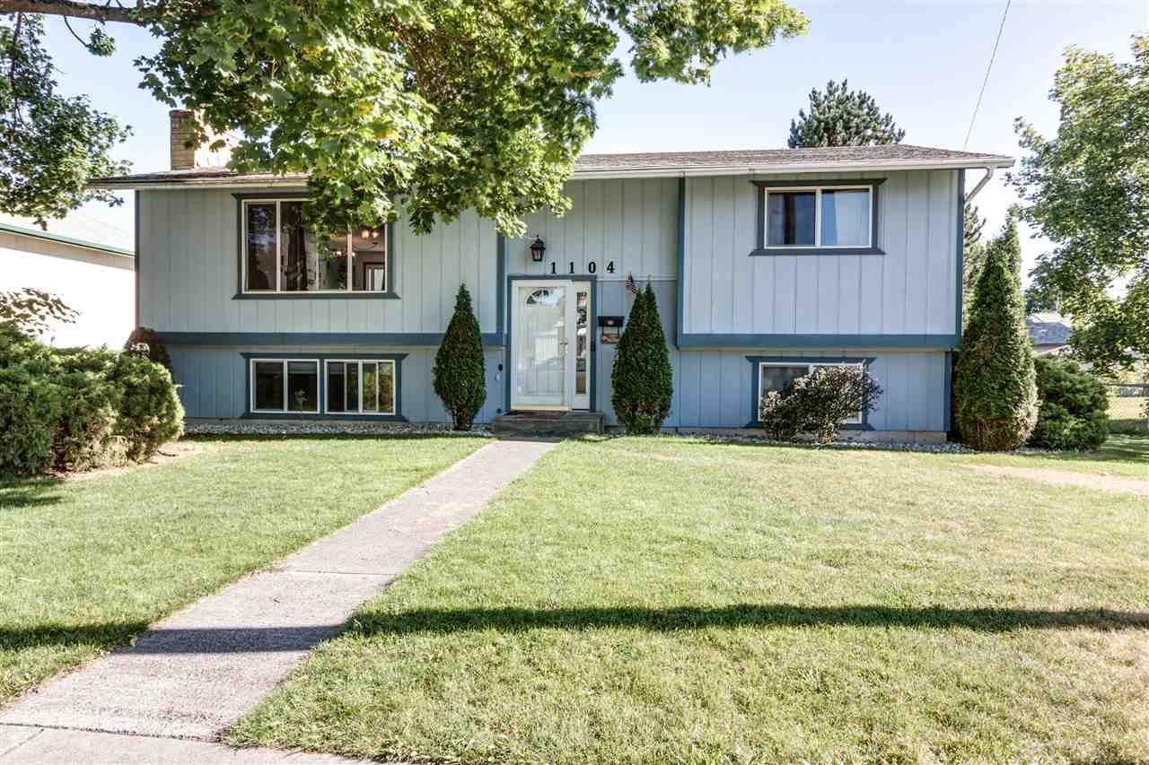 1104 E Central Ave, Spokane, WA 99207 - #: 202020396
