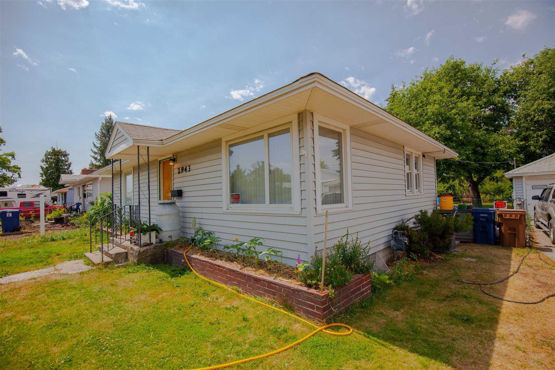 2943 N Smith St, Spokane, WA 99207 - #: 202118399