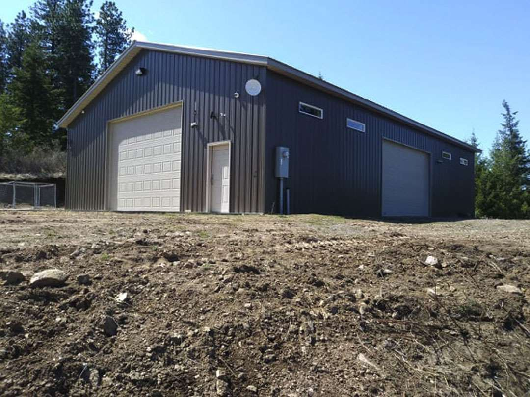 9905 N Elk Ln, Newman Lake, WA 99025 - #: 202014402