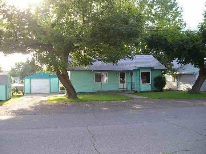 419 N Hallett, Medical Lake, WA 99022 - #: 202116406