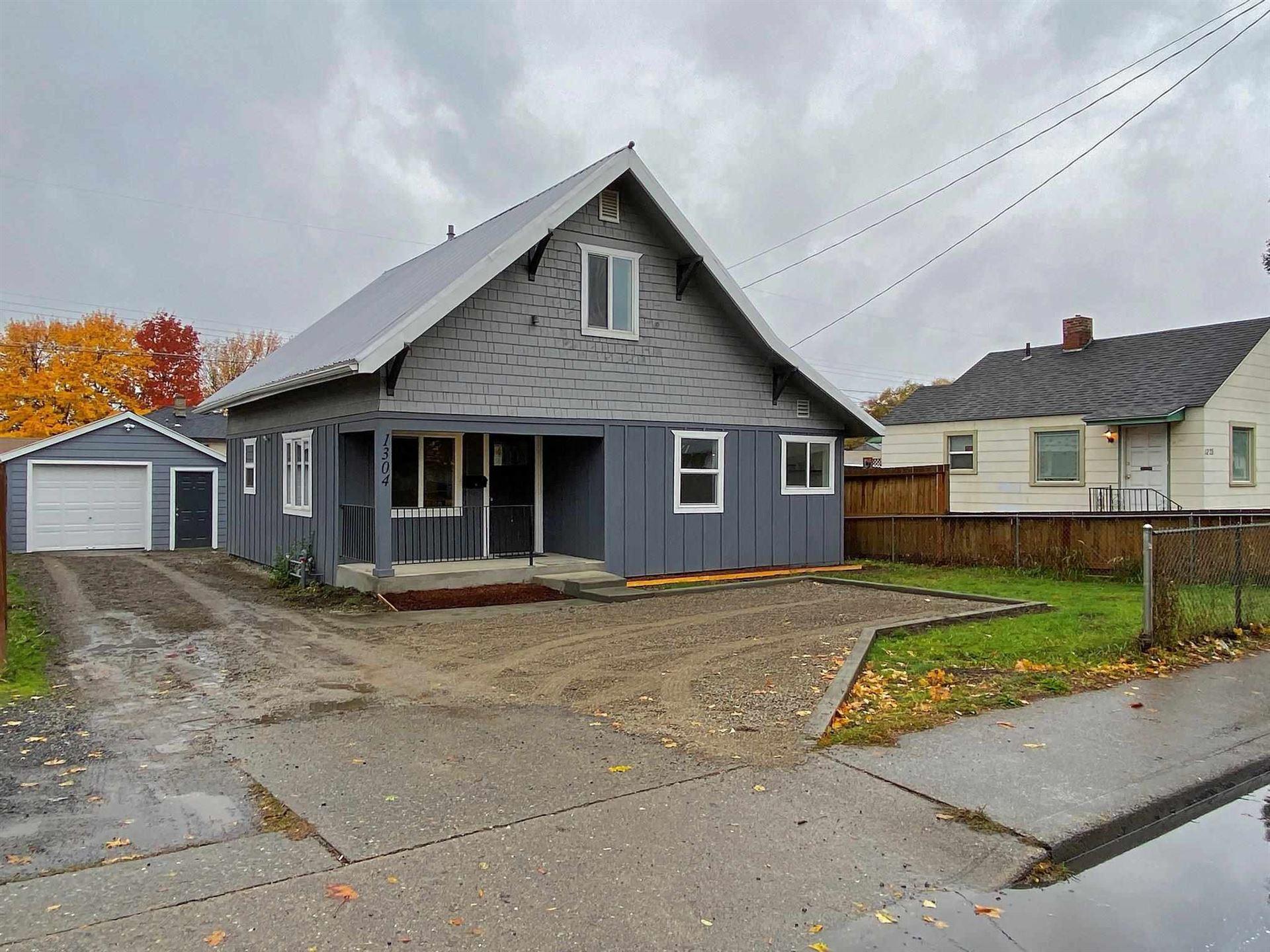 1304 E Wellesley Ave, Spokane, WA 99207 - #: 202124410