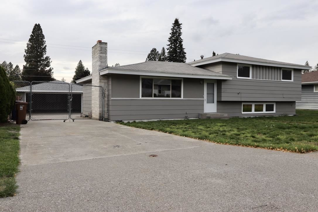 6617 N Hartley St, Spokane, WA 99208 - #: 202023411