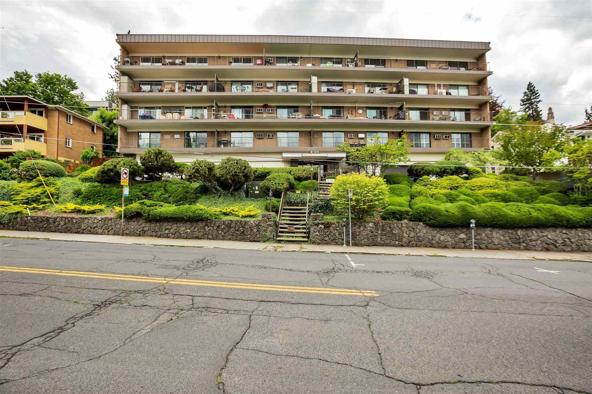 136 E Rockwood Blvd #204, Spokane, WA 99202 - #: 202117412