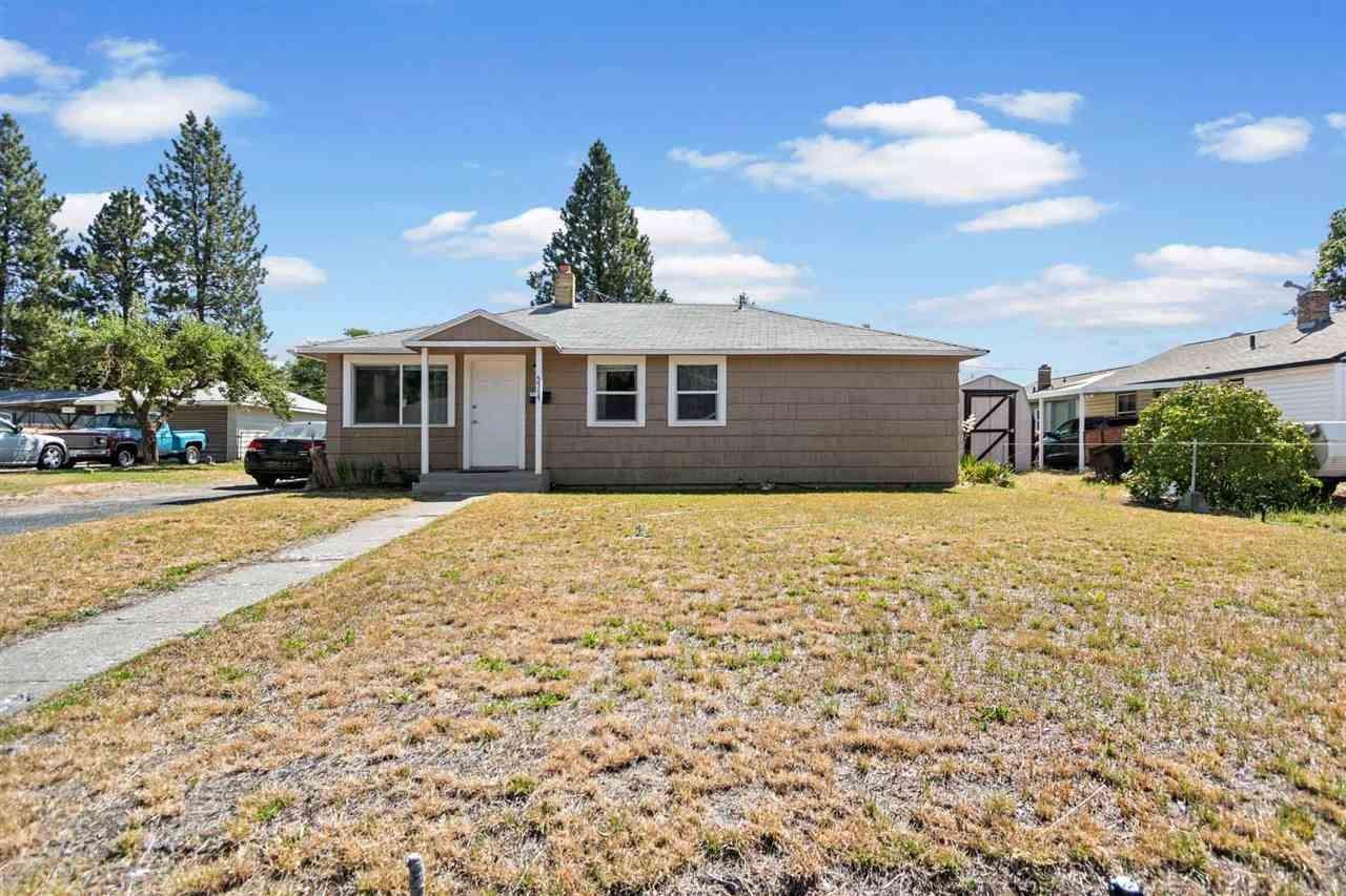 5514 N A St, Spokane, WA 99205 - #: 202019413