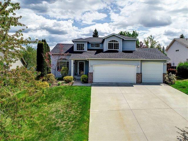 6703 S Echo Ridge St, Spokane, WA 99224-8490 - #: 202115413