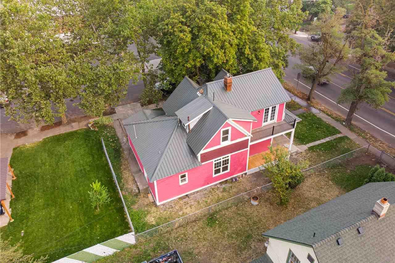 1104 W Maxwell Ave, Spokane, WA 99201 - #: 202022416