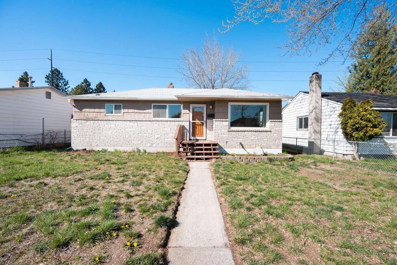 1317 E Dalke Ave, Spokane, WA 99208 - #: 202114416