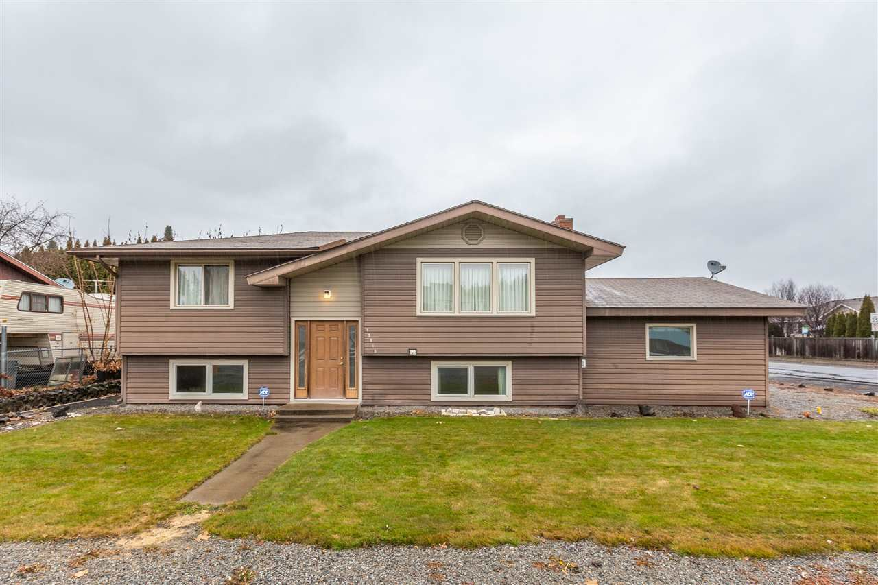 13815 E 32nd Ave, Spokane Valley, WA 99216 - #: 201926417