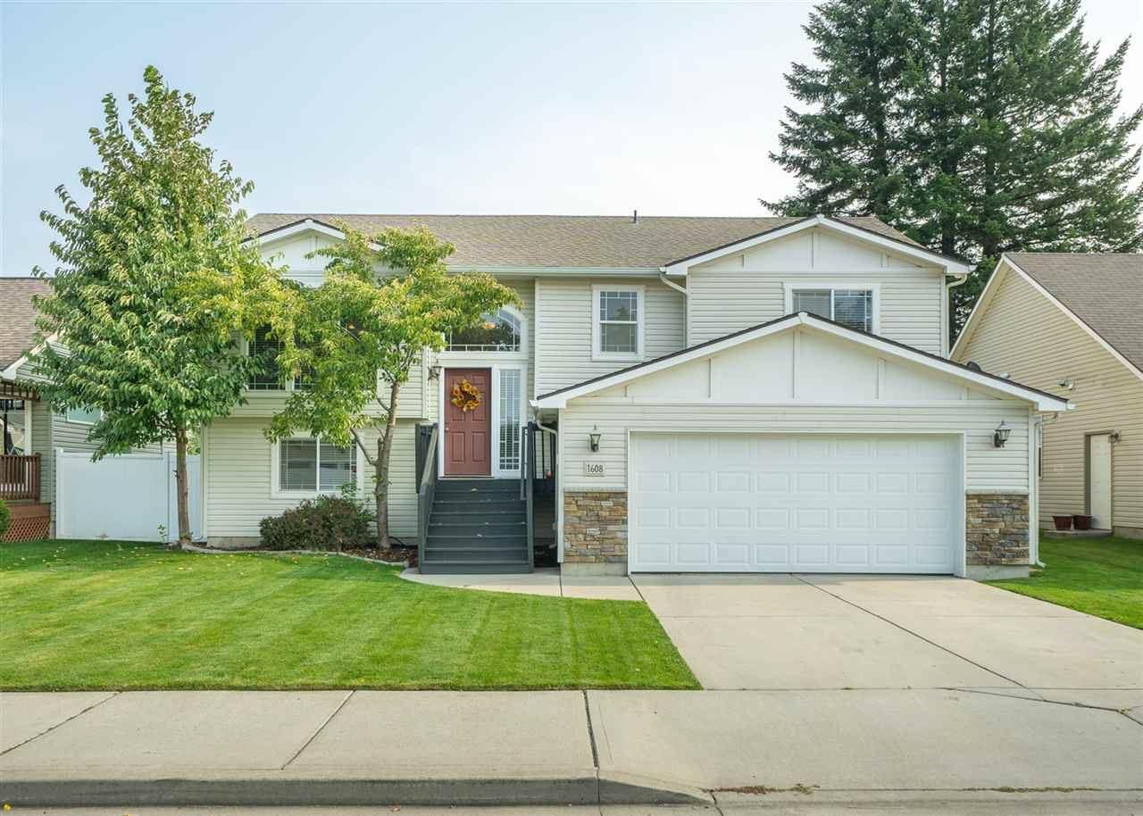 1608 N Corbin Ln, Spokane, WA 99016 - #: 202023417