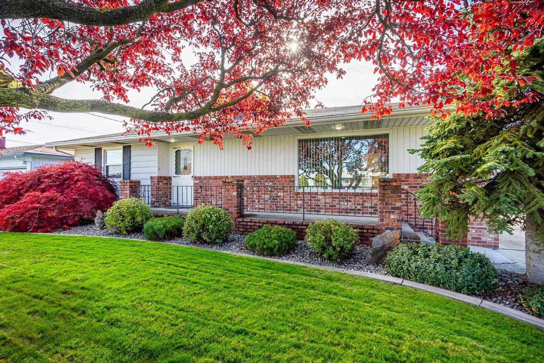 9524 E Nora Ave, Spokane, WA 99206 - #: 202124417