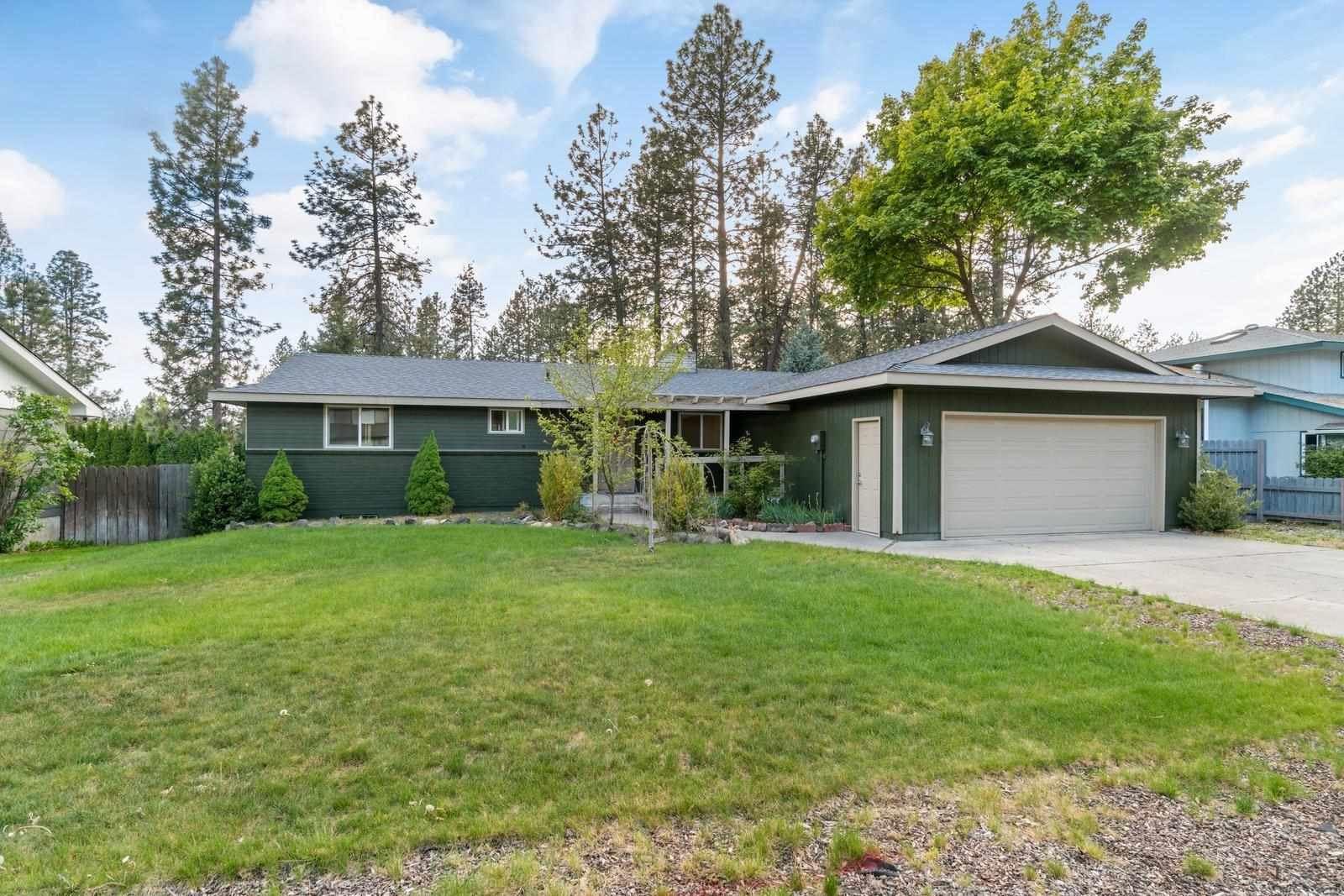 8511 N Valerie St, Spokane, WA 99208 - #: 202115418