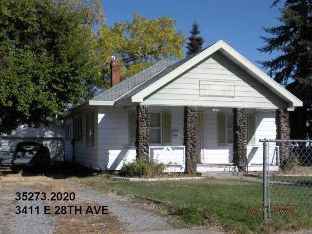 3411 E 28th Ave, Spokane, WA 99223 - #: 202115419