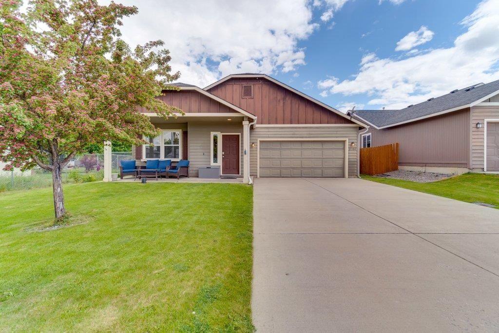 2724 N Wilbur Rd, Spokane Valley, WA 99206 - #: 202116419