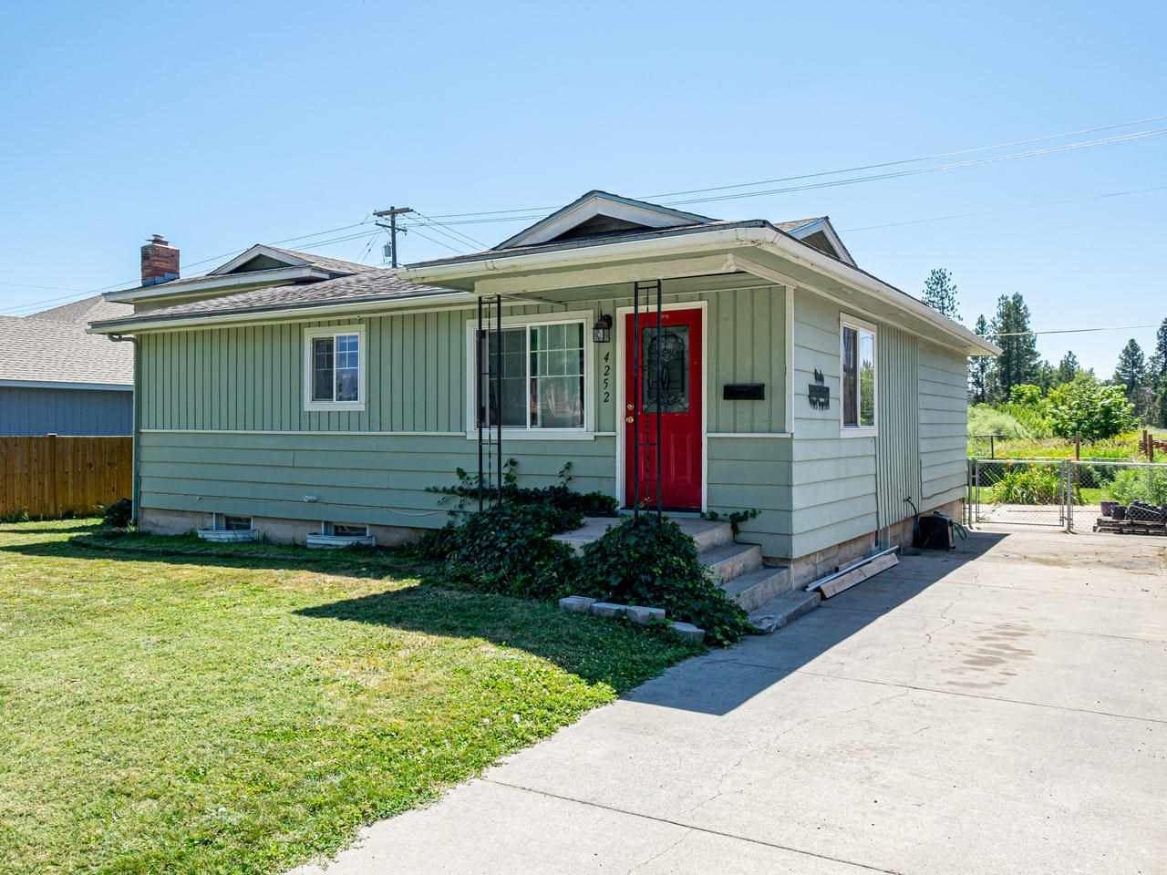 4252 E 29 Ave, Spokane, WA 99223 - #: 202019420