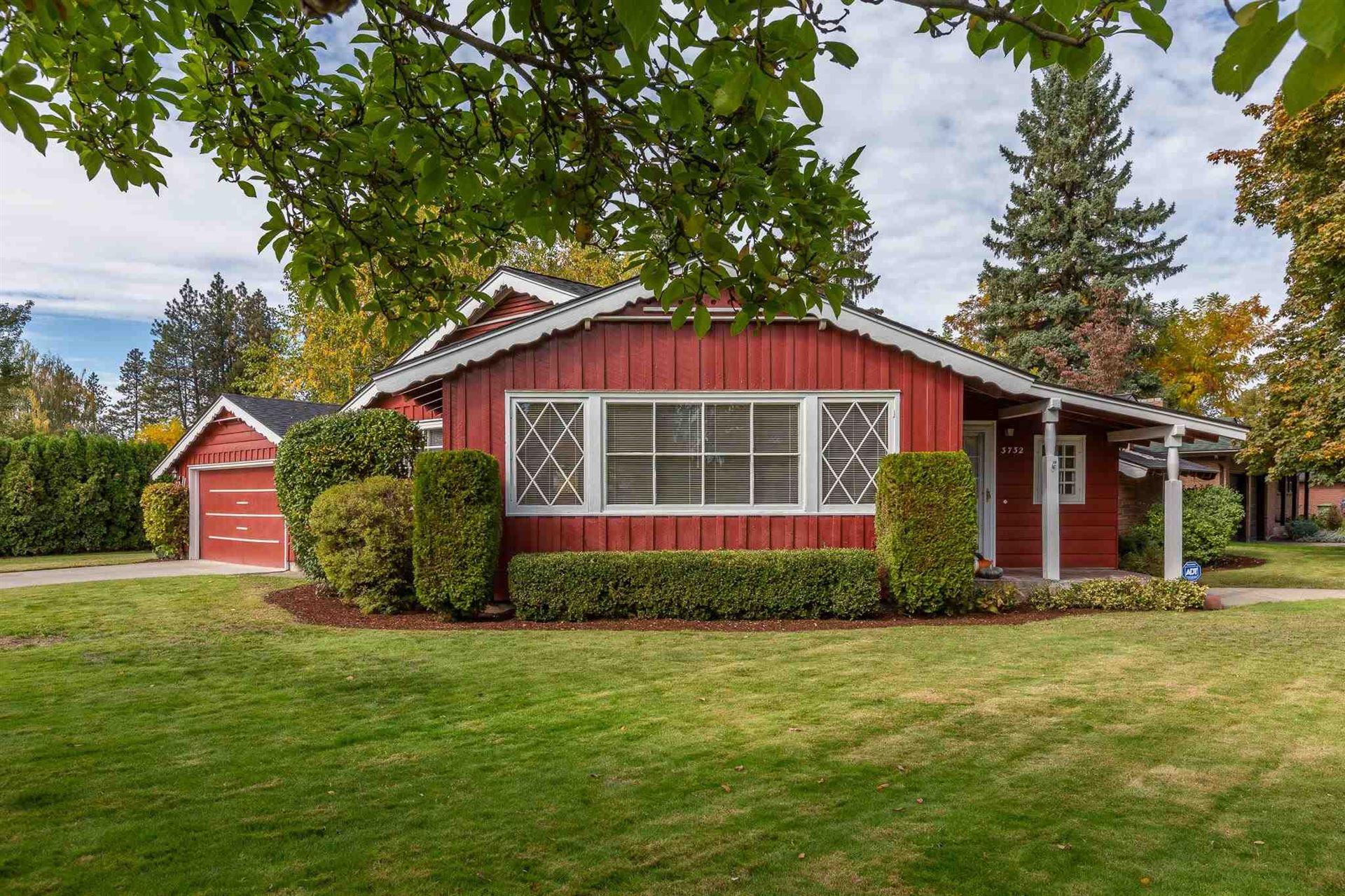 3732 S Manito Blvd, Spokane, WA 99203-1523 - #: 202123420