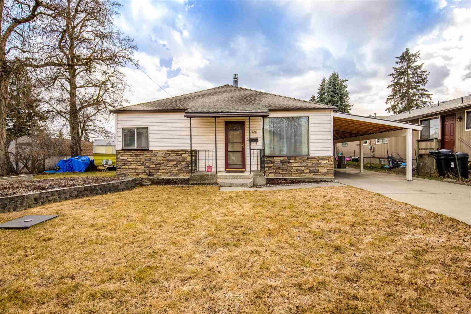 2128 E Dalke Ave, Spokane, WA 99208 - #: 202112421