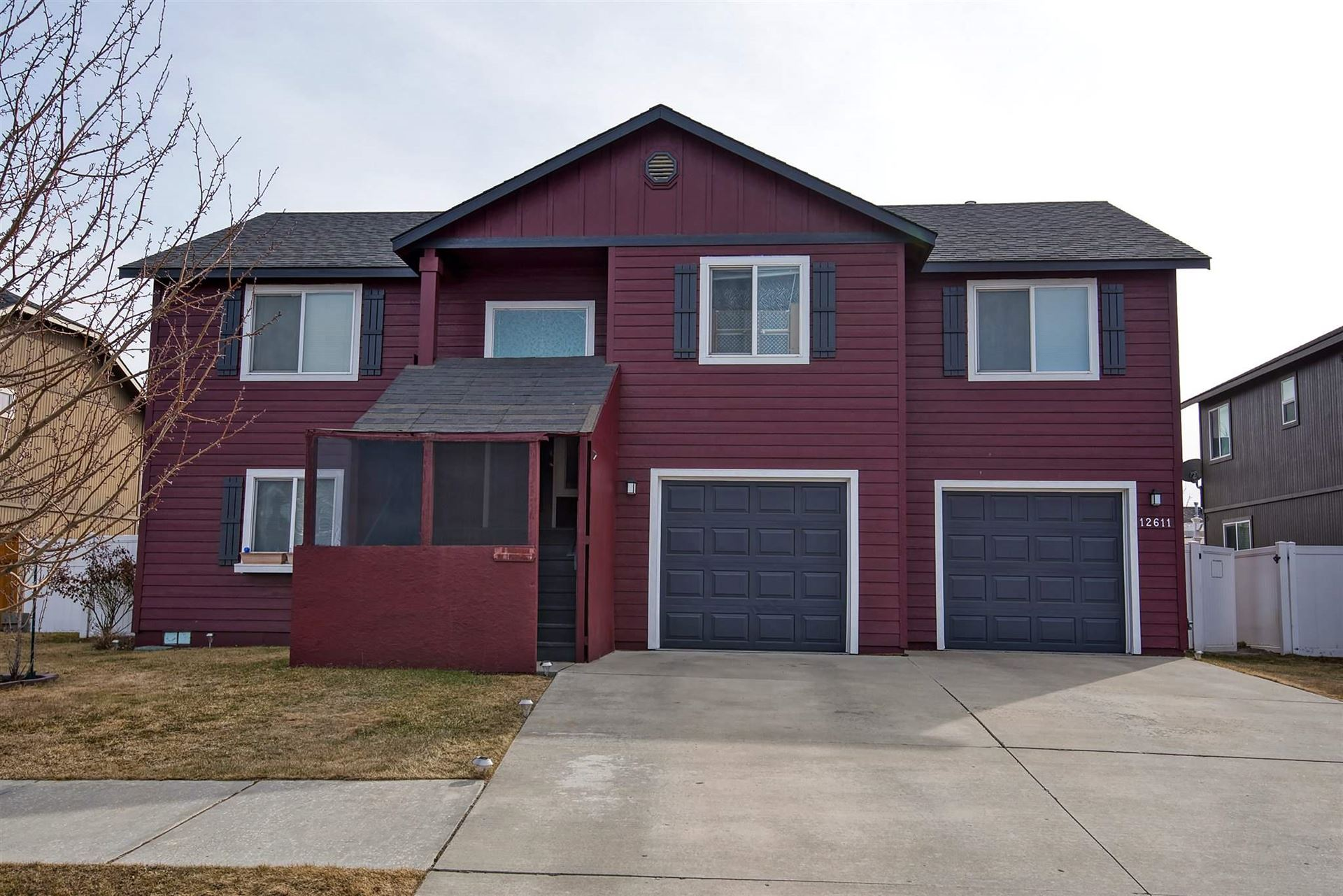 12611 W Pacific Ct, Airway Heights, WA 99001-5094 - #: 202112423