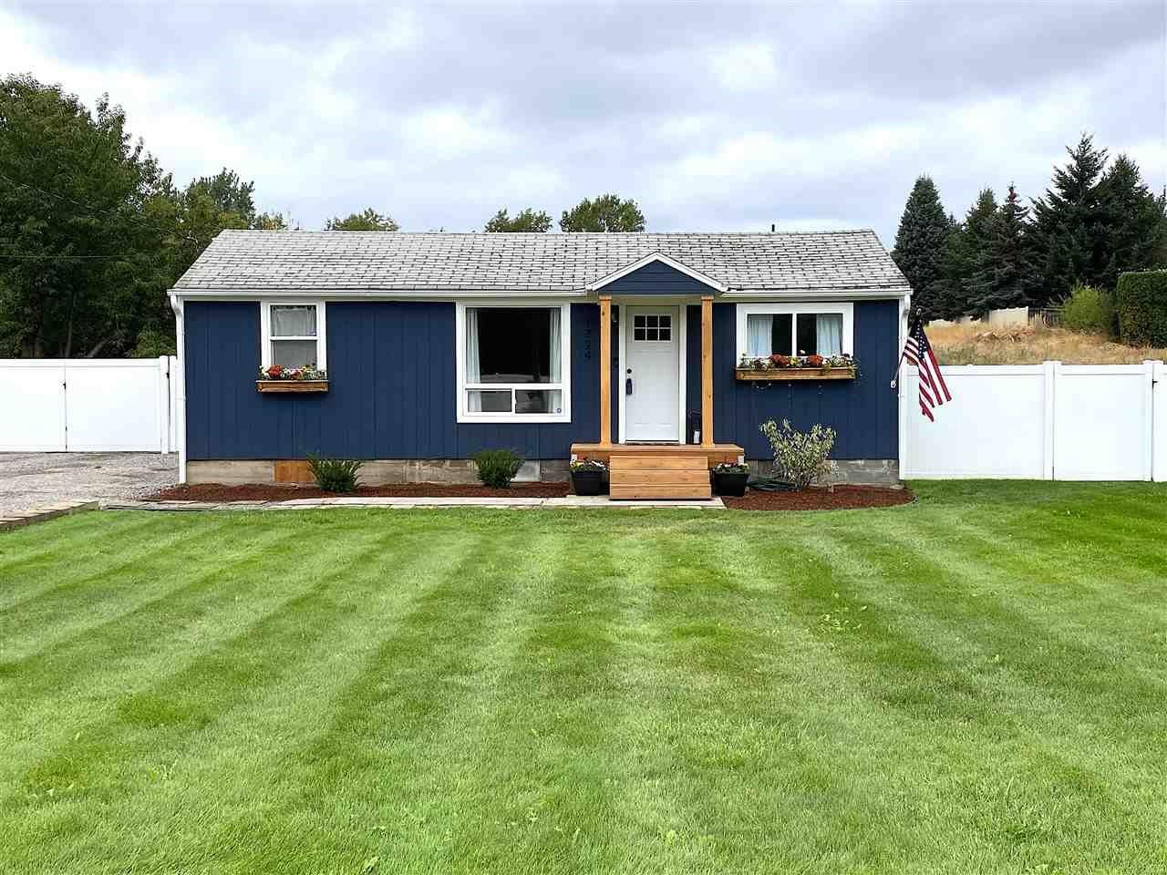 1724 S Progress Rd, Spokane Valley, WA 99037 - #: 202022424