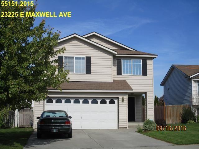 23225 E Maxwell Rd, Liberty Lake, WA 99019 - #: 202115425