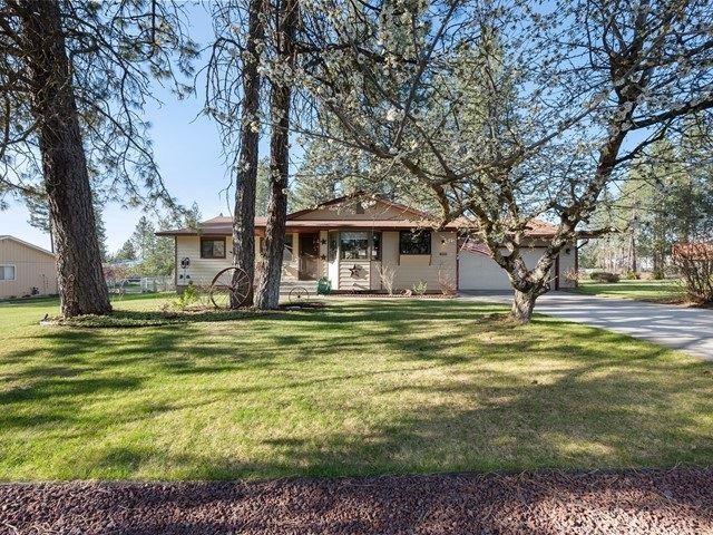4011 E Beverly Rd, Mead, WA 99021 - #: 202114426