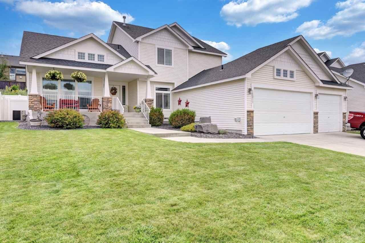 6011 N Edgemont Ln, Spokane, WA 99217 - #: 202018427