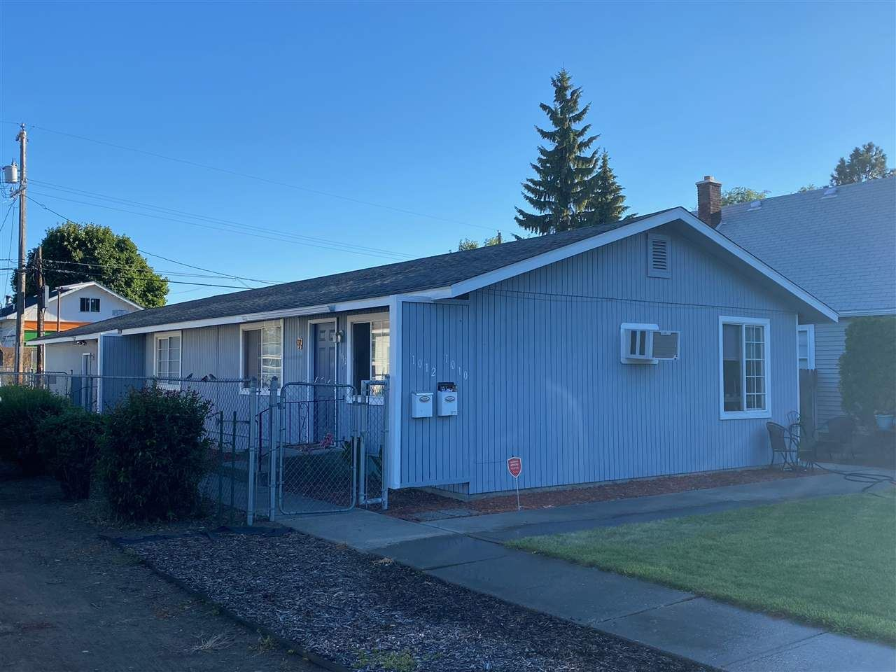 1012 E Everett Ave #1010, Spokane, WA 99207 - #: 202019429